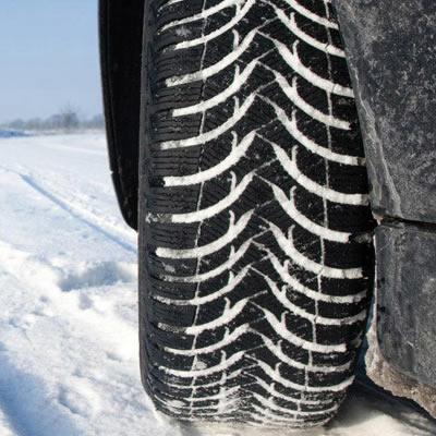 vinterhjul og dæk